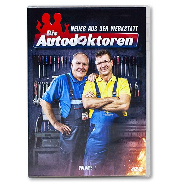 autodoktoren shop